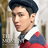 The Moment / ジョン・ヨンファ (from CNBLUE)