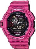 [カシオ]CASIO 腕時計 G-SHOCK MEN IN SUNRISE PURPLE MUDMAN 世界6局対応電波ソーラー GW-9300SR-4 メンズ(並行輸入品) [並行輸入品]