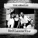 R&B Legends Vol.9