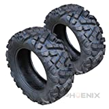 5208x2 ATV 四輪 バギー ビッグサイズ 12インチ オフロード タイヤ AT25x8R12 2本セット