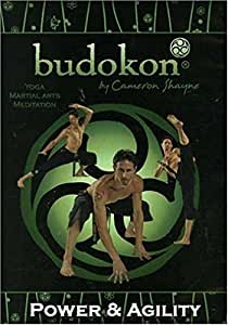 Budokon: Power & Agility Yoga [DVD] [Import]