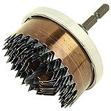 SK11(エスケー11) インパクト用 木工用ホールソー 8枚刃