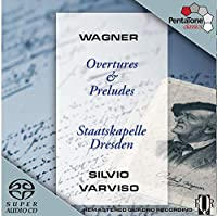 Overtures & Preludes (Hybr)