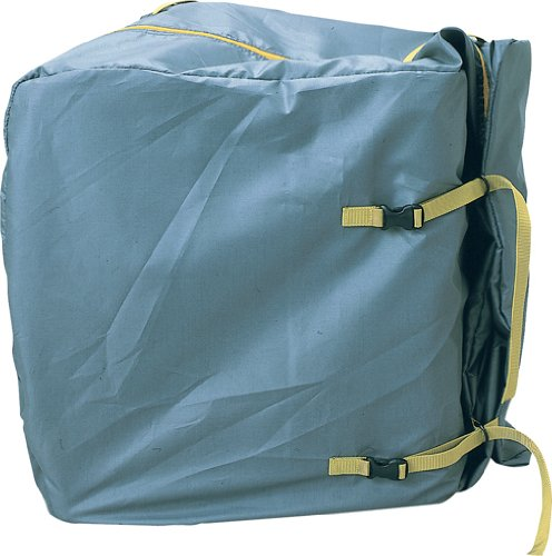 OSTRICH(オーストリッチ) 輪行袋 ちび輪バッグ [グレー]