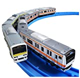 プラレールアドバンス E231系総武線E233系中央線