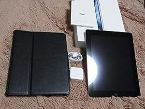 iPad (Retinaディスプレイモデル 第3世代) 64GB Wi-Fiモデル ブラック MC707J/A