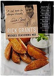 Rick Grant's Wedges Seasoning Mix 80 g,