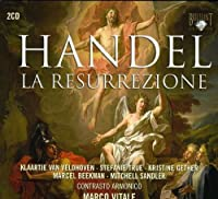 Handel: La Resurrezione (2009-06-02)