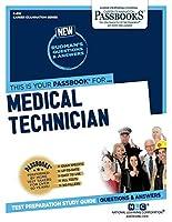 Medical Technician