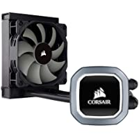 Corsair H60-2018- 水冷CPUクーラー [Intel/AMD両対応] FN1190 CW-9060036…