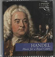 Music For A Royal Court