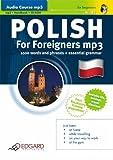 EDWIN Polski dla Cudzoziemcow mp3 - Audio Kurs )CD)