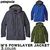 パタゴニア PATAGONIA パタゴニア M'S POWSLAYER JACKET メンズ パウスレイヤー L SMDB