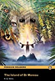 The Island of Dr Moreau CD Pack (Book & CD) (Penguin Readers (Graded Readers))