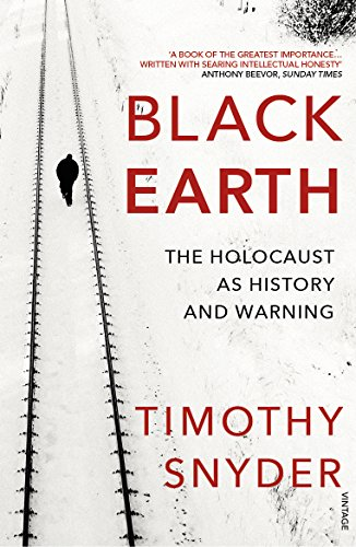 Black Earth: The Holocaust as History and Warningの詳細を見る