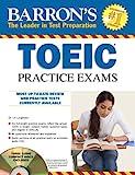 Barron's TOEIC Practice Exams