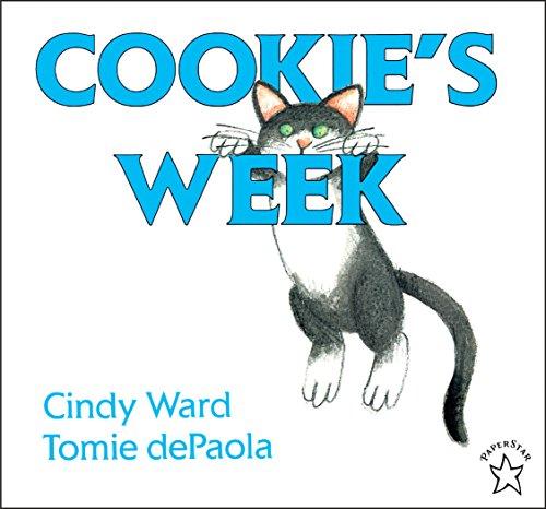 Cookie's Weekの詳細を見る