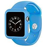 Apple Watch ケース, JETech® 42mm運動版 アップル ウオッチ保護ケース, (2015) - ブルー