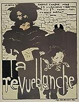Pierre Bonnard ジクレープリント キャンバス 印刷 複製画 絵画 ポスター(不明9)ビッグサイズ 76.8 x 99.1cm
