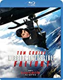ミッション:インポッシブル/フォールアウト [AmazonDVDコレクション] [Blu-ray]