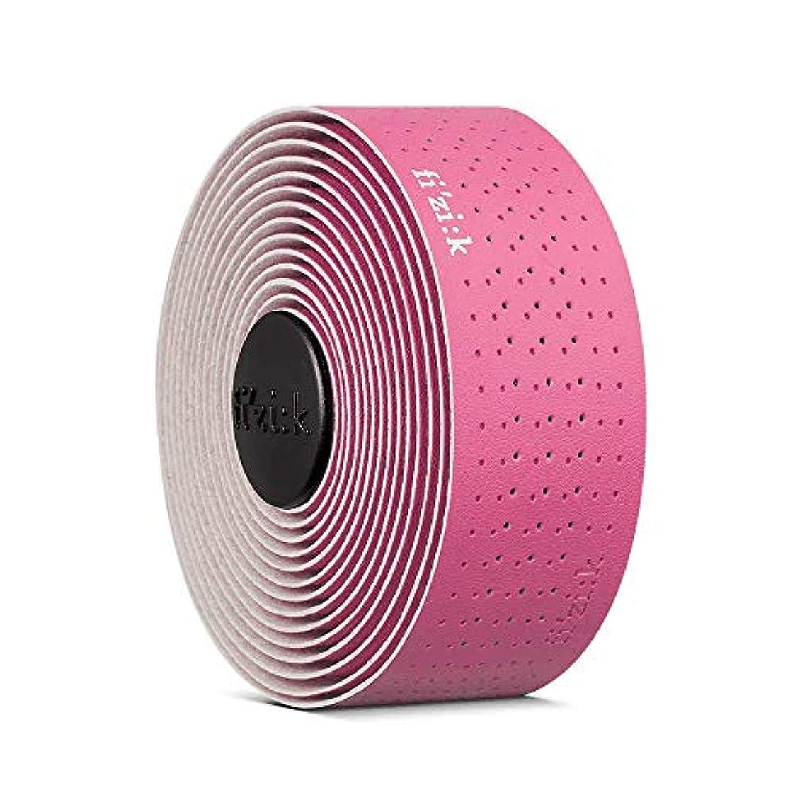 犯罪なので穀物Fizik(フィジーク) Tempo マイクロテックス クラシック(2mm厚) ピンク