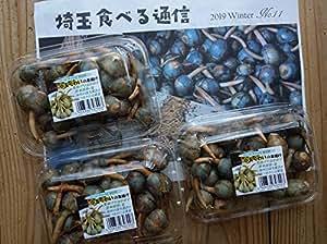 2019年冬号「伝統産地のクワイ」特集 情報紙+クワイ(2Sサイズ×3パック)
