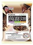 マンナンライフ 蒟蒻畑コーヒー味 4袋