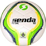 Senda Rio Training Futsal Ball, Fair Trade Certified