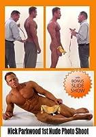 Nick Parkwood 1st Nude Photo Shoot【DVD】 [並行輸入品]