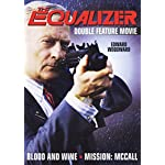 Equalizer: Double Feature Movie [DVD] [Import]