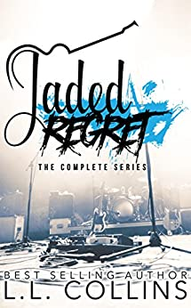 Jaded Regret: The Complete Series by [Collins, L.L. ]