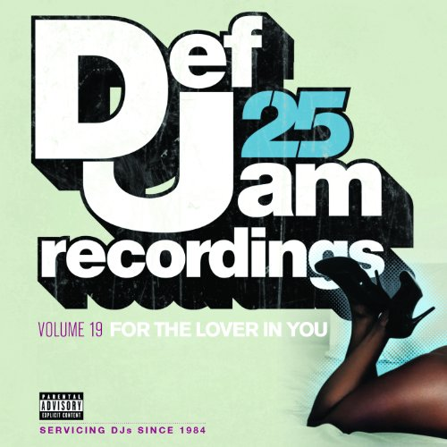 Def Jam 25, Vol. 19 - For The ...