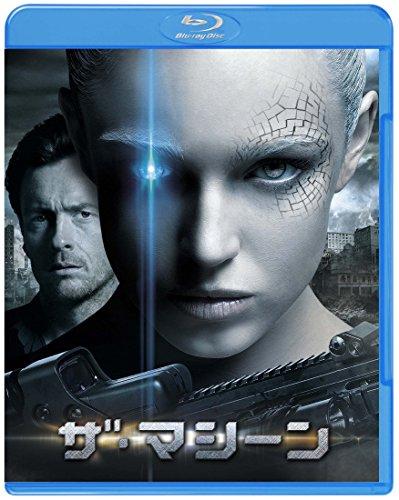 ザ・マシーン ブルーレイ&DVDセット (初回限定生産/2枚組) [Blu-ray]の詳細を見る