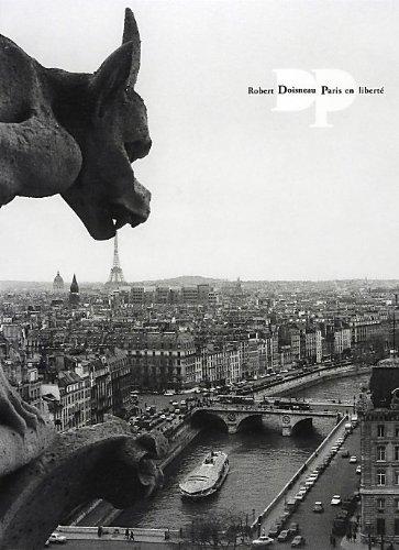 パリ・ドアノー―ロベール・ドアノー写真集の詳細を見る