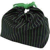 イエロースタジオ DELI ランチ巾着 グリーン 46232