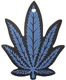 ブルガリ HEMP ルームフレグランス エアフレッシュナー 吊り下げ 12枚セット ブルガリブルータイプ ビッグブルー OA-HAF-32 車用芳香剤