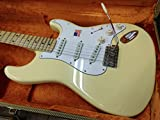 Fender USA Yngwie Malmsteen Signature Stratocaster/Maple Fingerboard