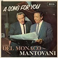Mantovani : A Song For You (Korea Edition)