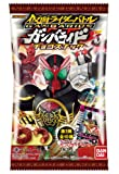 仮面ライダーバトル ガンバライド チョコスナック 第3弾 BOX (食玩)