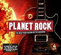 Planet Rock / Various