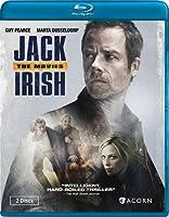 Jack Irish: The Movies [Blu-ray] [Import]