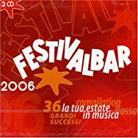 Festival Bar 2006 Red Compilation