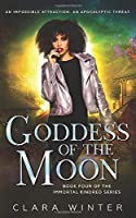 Goddess of the Moon: Book Four of The Immortal Kindred Series