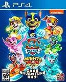 PAW Patrol: Mighty Pups Save Adventure Bay (輸入版:北米) - PS4