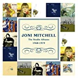 Joni Mitchell the Studio Albums 1968-1979
