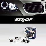 BELLOF(ベロフ)  LED H8 LEDリング   DBA613 エナジーグレード Evo BMW専用