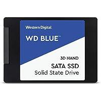 Western Digital SSD 2TB WD Blue PC PS4 2.5インチ 内蔵SSD WDS200T2…