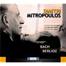 Mitropoulos Conducts Bach