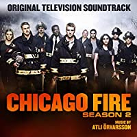 Chicago Fire Season 2 / TV O.S