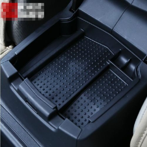 Fenglei ホンダCRV 2012-2016 コンソールボックストレイ 専用 整理 収納 小物入れ センターコンソールボックス ホンダCRV アームレスト 社外品